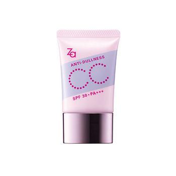 Za潤色光感CC霜(修飾偏黃肌膚)