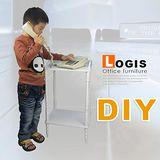 LOGIS 邏爵-典雅電話櫃/萬用櫃/床頭櫃/玄關櫃
