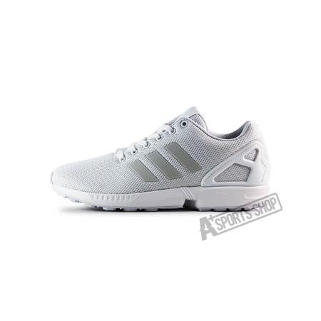 【女生慢跑鞋】adidas ZX FLUX