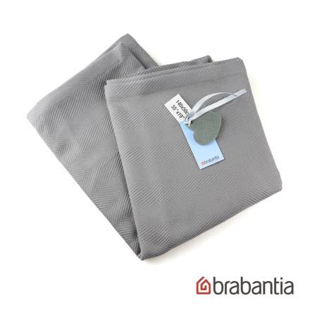 【Brabantia】桌巾(140*50cm/灰)
