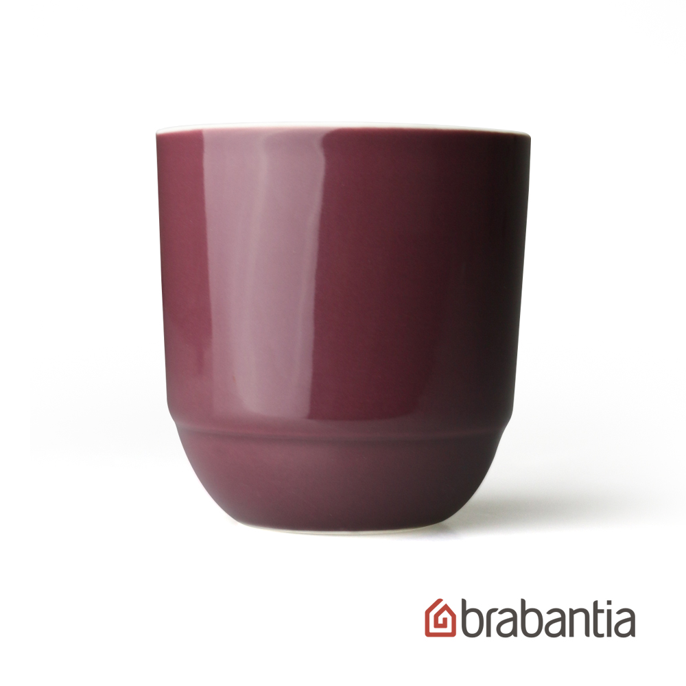~Brabantia~咖啡杯 200cc 紫