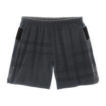 BROOKS 男 兩件式慢跑短褲(210820092)