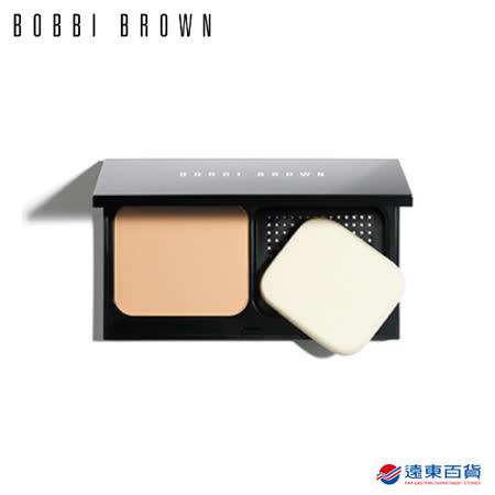 【官方直營】BOBBI BROWN 芭比波朗 羽潤親膚粉餅SPF16 PA+++(不含粉盒)嫩芽