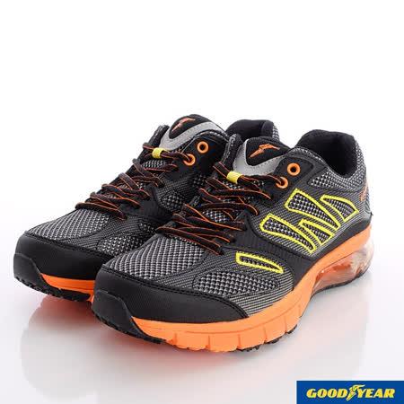 GOODYEAR戶外鞋-登山運動鞋-GAMR53513-男款(26cm~29cm)