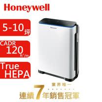 美國Honeywell智慧淨化抗敏空氣清淨機HPA-710WTW  送個人用空氣清淨機+車用清淨機