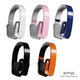a.m.p Pulse 無線藍牙可折疊耳罩式耳機 (可通話)