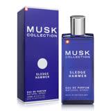 Musk Collection 瑞士 經典藍麝香男性淡香精(100ml)