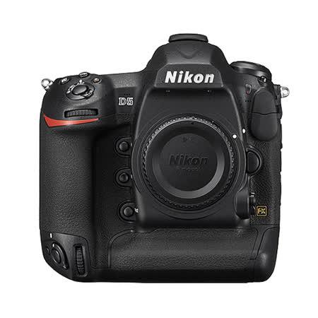 Nikon D5 單機身 (公司貨)