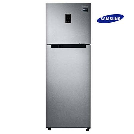 Samsung三星323公升Twin Cooling Plus雙循環雙門冰箱RT32K5535SL/TW