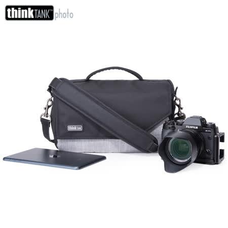 thinkTank 創意坦克 Mirrorless Mover 25i (微單眼相機包,MM662) 亮灰色