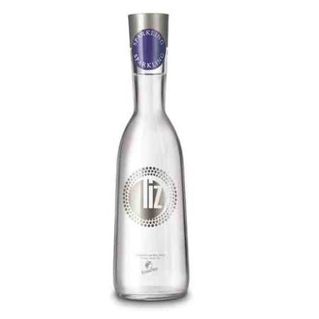 【德國liz麗湜】氣泡礦泉水350ml_20入(玻璃瓶裝)