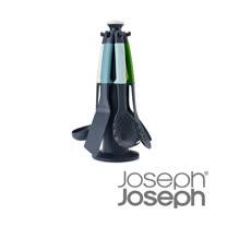 Joseph Joseph英國創意餐廚★新自然色不沾桌料理工具組★10141
