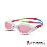 美國巴洛酷達Barracuda青少年抗UV防霧泳鏡-VENUS JR#90620