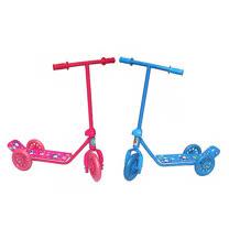 歡樂三輪滑板車