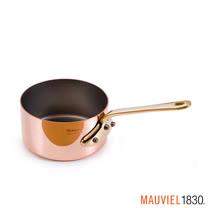 法國Mauviel-紅銅單手迷你鍋(9cm)