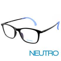 NEUTRO - 韓國超輕量系列 簡約自然高彈性透光款.五色【NO1001-C1】