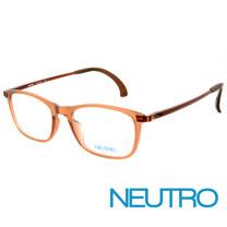 NEUTRO - 韓國超輕量系列 簡約自然高彈性透光款.五色【NO1001-C3】