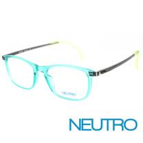 NEUTRO - 韓國超輕量系列 簡約自然高彈性透光款.五色【NO1001-C4】