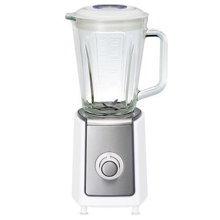 『SAMPO』聲寶 1.5L玻璃杯果汁機 KJ-SC15G