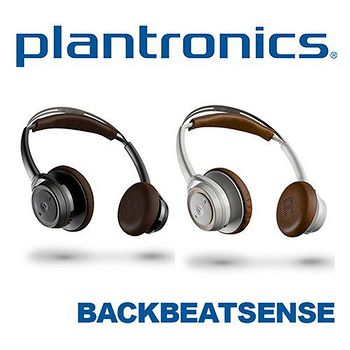 Plantronics BackBeat Sense 頭戴式 藍牙耳機