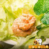 《極鮮配》蓋世達人龍蝦舞沙拉(500g±10%/包)-10包入