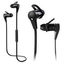 PHILIPS 飛利浦 SHB5800 入耳式無線藍牙耳機麥克風(V3.0/NFC配對)