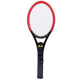 【安寶】單層鋰電充電式電蚊拍 AB-9915