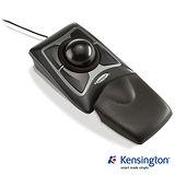 Kensington「Expert MouseR」專業舒適軌跡球滑鼠