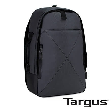 Targus T-1211 都會雅痞 17 吋兩用手提後背包 (雅痞灰)