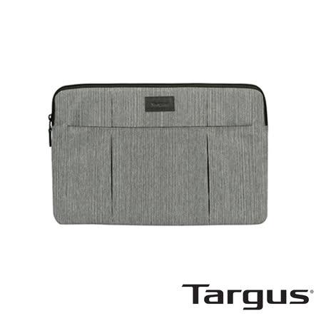 Targus CitySmart II 13.3吋隨行包 (灰)
