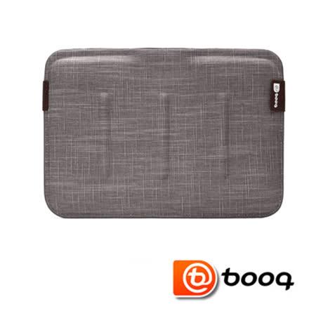 Booq Viper Sleeve  MacBook Air 11 吋专用天然麻硬壳内袋-浅沙棕