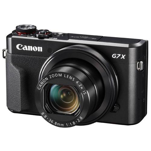 Canon PowerShot <br> G7X Mark II (公司貨)