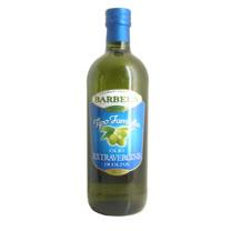 義大利巴貝拉家傳特級初榨橄欖油750ml(8入)