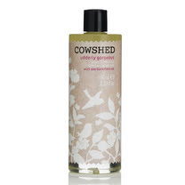 COWSHED 幸孕媽咪妊娠撫紋油 100ml