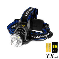 【特林TX】美國CREE L2 LED上下調整照明頭燈(T6HA-UP-10552b)