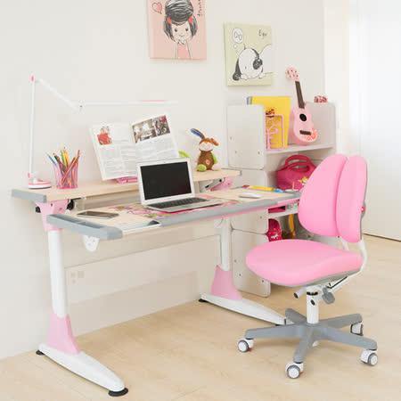 大將作 N3-S兒童成長桌椅組(DUO椅)
