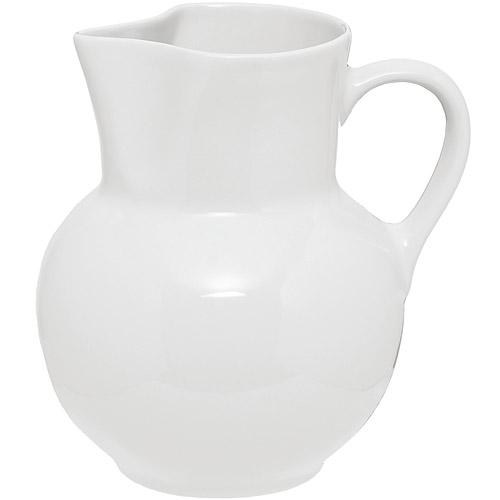 ~EXCELSA~圓肚白陶水瓶 1.7L