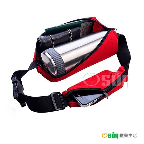 ~Osun~魔術隱形腰包、霹靂腰背包 一大袋一小袋  九色 CE~158A合