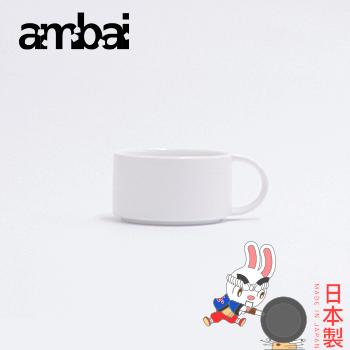 ambai 陶瓷咖啡杯 150ml~小泉誠 製
