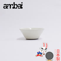 日本ambai 食器 陶瓷親子碗 SS-小泉誠 日本製