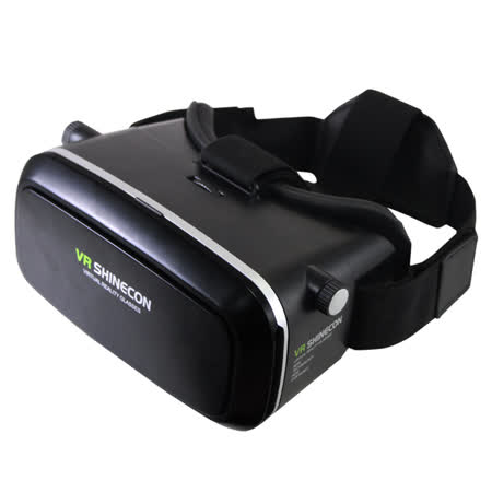 VR-MAGIC人體工學頭戴式虛擬實境VR眼鏡