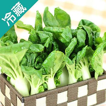 有機奶油白菜(250g±5%/包)