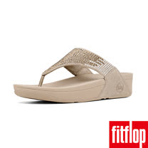 FitFlop™-(女款)FLARE™-卵石白