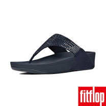 FitFlop™-(女款)FLARE™-海軍藍
