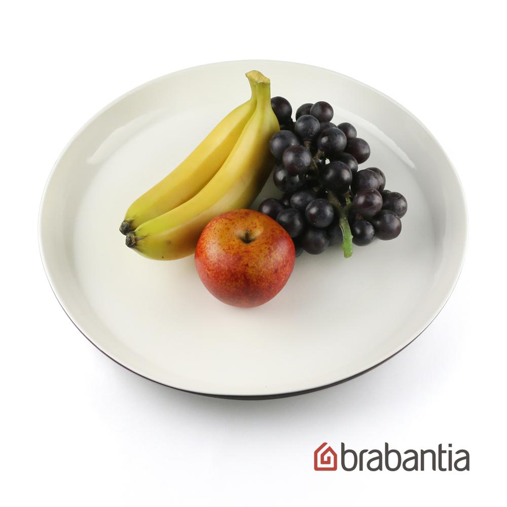 ~Brabantia~水果盤34.5CM~典雅紫