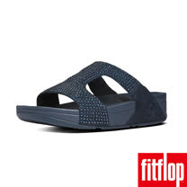 FitFlop™- (女款)ROKKIT™ H SLIDE -海軍藍