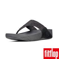FitFlop™- (女款)ROKKIT™-鑽石黑