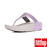 FitFlop™-(女款)CARMEL™ TOE-POST-粉紫色