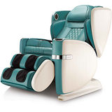 OSIM uLove白馬王子按摩椅OS-868 俊秀綠