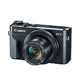 Canon PowerShot G7X Mark II (G7X MK2) (公司貨).-送保護貼+讀卡機+小腳架+蔡司拭鏡紙*2